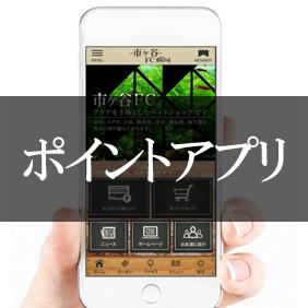 ポイントアプリ